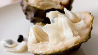 アテモヤ/カスタードアップル 沖縄産まったりフルーツ