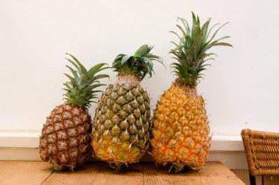 沖縄パイナップル